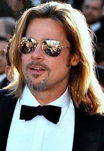 Brad Pitt és az azonos neműek házassága