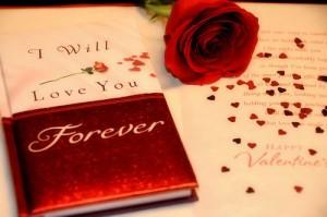 Örökké szeretni foglak
