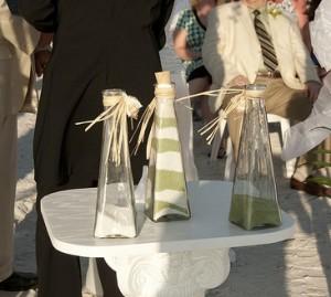 homok ceremónia